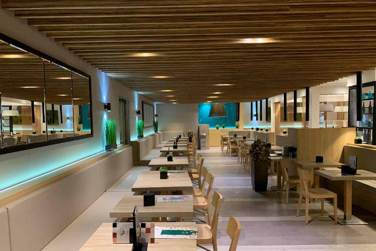 mun interiorismo zaragoza empresas hosteleria restaurante servicios