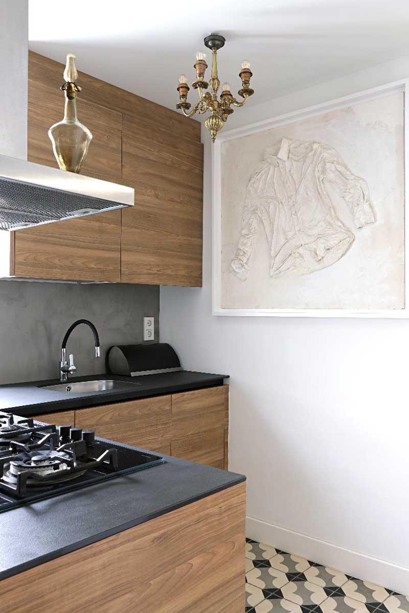 Mun Interiorismo Zaragoza cocina detalle decoracion copy