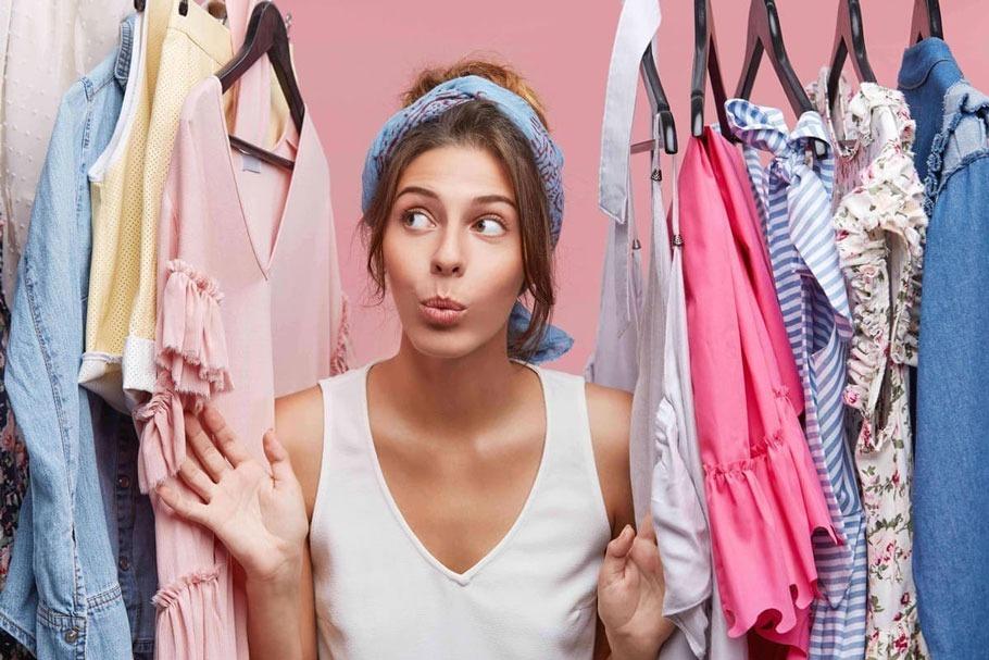 como diseñar el armario vestidor perfecto