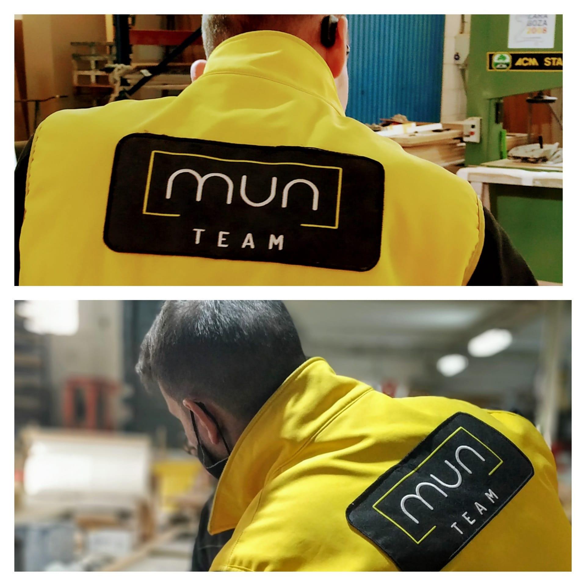 Entrevista a Mun Interiorismo. Mun Team