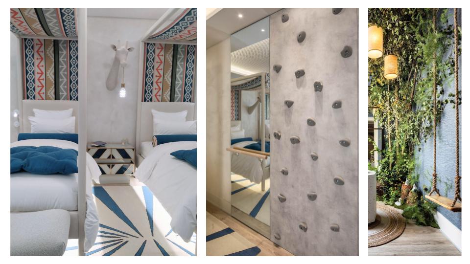 Tendencias de interiorismo y decoración Casa Decor infantil