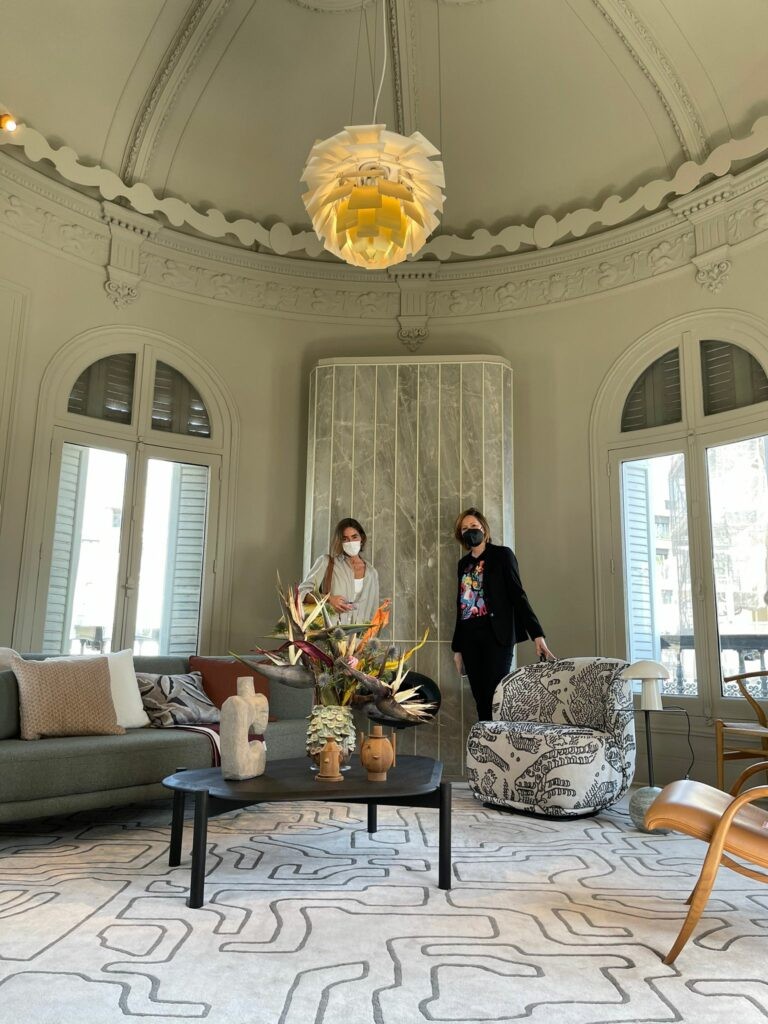 Tendencias de interiorismo y decoración Casa Decor apartamentos