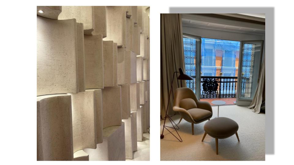 Tendencias de interiorismo y decoración Casa Decor despacho