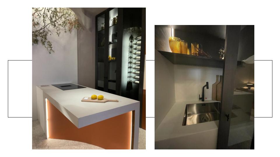 Tendencias de interiorismo y decoración Casa Decor cocina