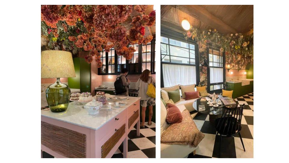 Interiorismo y decoración en Casa Decor 2021 una cocina propia