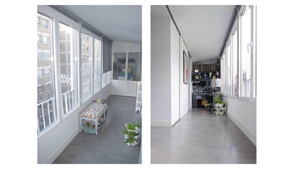 reforma integral transformación total resultado terraza
